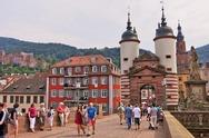 Heidelberger Schlossfestspiele (theater festival)