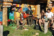Festival de musique folk