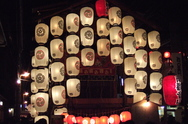 Gion Matsuri Yamaboko Junko