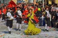 Festival of Quito