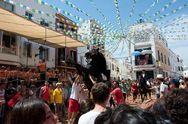 Mahón Festivities