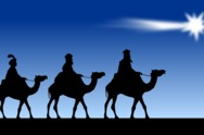 Night of the Three Kings (Twelfth Night Parade)