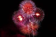 Festival de fogos de artifício