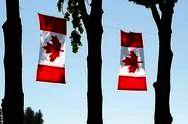 加拿大国庆日