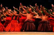 Merrie Monarch Hula фестивал