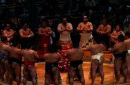 Kyushu Sumo tournament