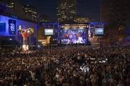Монреальский международный джаз-фестиваль