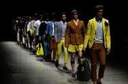 佛罗伦萨国际男装展