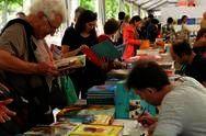Komedie bogfestival