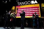 Světový festival tanga