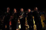 مهرجان موسيقي الجاز برافينا