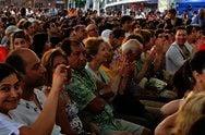 مهرجان صيف بهاربورفرونت
