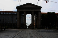 Porta Ticinese (Navigli)