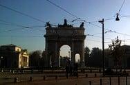 Sempione (Arco della Pace)