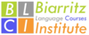 Biarritz Language Course Institute logo