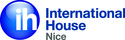 International House标志