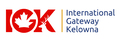 International Gateway Kelowna标志
