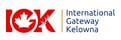 International Gateway Kelowna logotyp