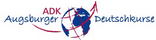 Augsburger Deutschkurse Логотип