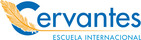 Logotip de l'escola Cervantes Escuela Internacional