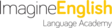 Imagine English logo