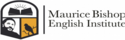 Maurice Bishop English Institute logotyp