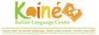 Logo školy Koiné