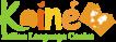 Logotipo de la escuela Koiné - Italian Language Centre
