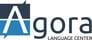 Agora Language Center logo