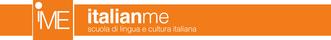 Logotip de l'escola Italianme