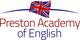 Preston Academy of English logo