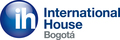 International House Bogota logotip