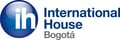 International House Bogota Логотип