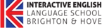 Interactive English Language School, Ltd. logo