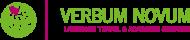 Logo školy Verbum Novum GmbH