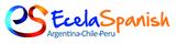 Logo školy ECELA