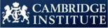 Logotip de l'escola Cambridge Institute