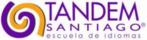 Violeta Parra Escuela de Idiomas - TANDEM Santiago标志