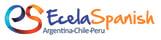 ECELA Spanish School logó
