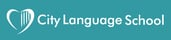 Logotip de l'escola City Language School