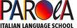 Logo školy Parola