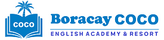 Boracay COCOロゴ
