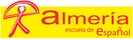 Almeria Spanish School logo
