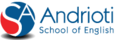 Andrioti School logotipo