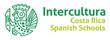 Intercultura Costa Rica Spanish Schools logo