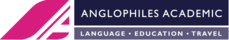 Anglophiles logotyp