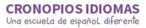 Cronopios Idiomas logo