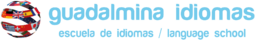 Guadalmina Escuela de Idiomas logo