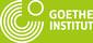 Logotip de l'escola Goethe-Institut