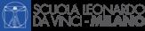 شعار Scuola Leonardo da Vinci